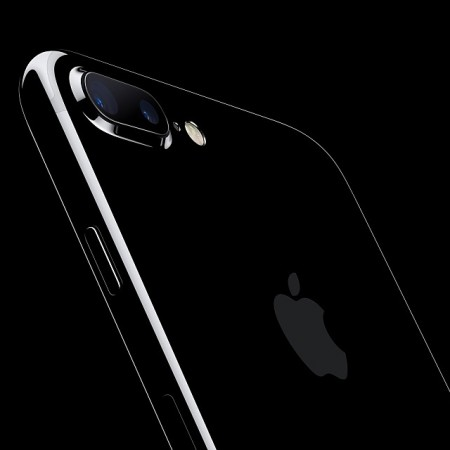 Смартфон Apple iPhone 7 Plus 32Gb Black фото 1