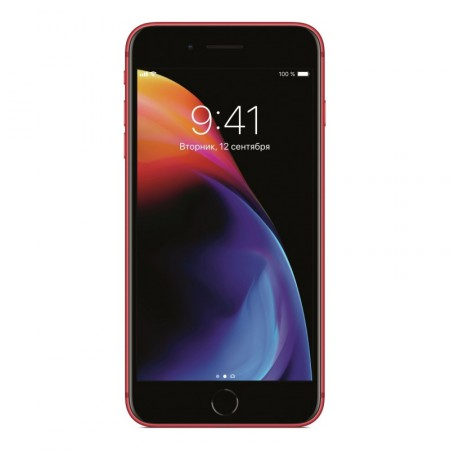 Смартфон Apple iPhone 8 256Gb Plus (PRODUCT)RED™ Special Edition фото 3