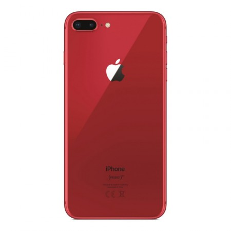 Смартфон Apple iPhone 8 256Gb Plus (PRODUCT)RED™ Special Edition фото 4