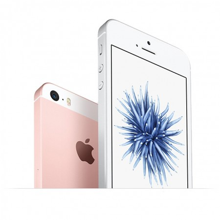 Смартфон Apple iPhone SE 32Gb Gold фото 2