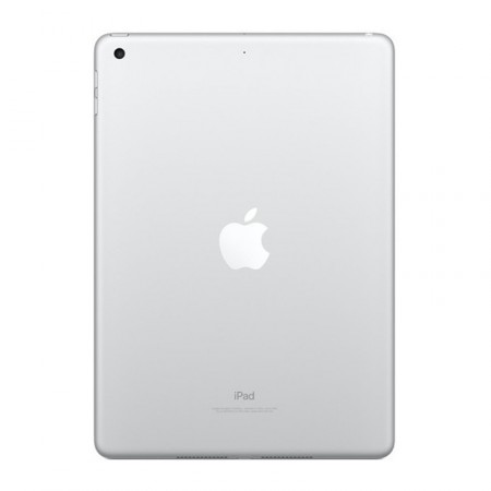 "Планшет Apple iPad 9.7"" 2018 128Gb Wi-Fi Silver фото 3"