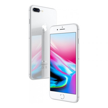Смартфон Apple iPhone 8 64Gb Plus Silver фото 4