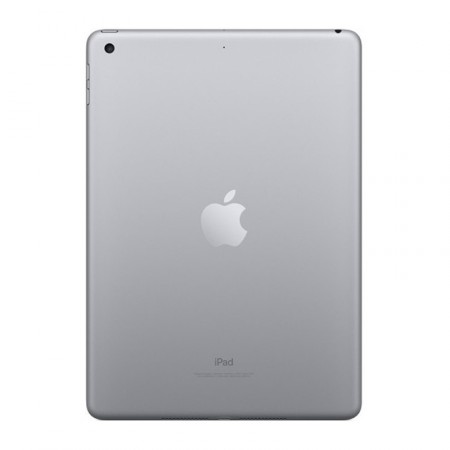 "Планшет Apple iPad 9.7"" 2018 128Gb Wi-Fi Space Gray фото 3"