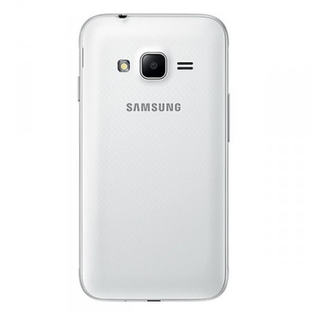 Смартфон Samsung Galaxy J1 Mini Prime (2017) SM-J106F White фото 1