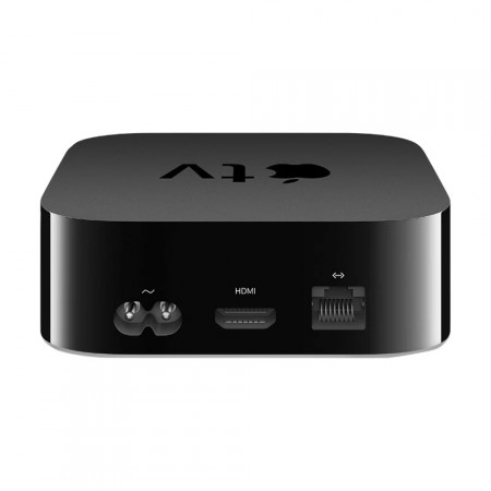 Медиаплеер Apple TV 4K 64Gb фото 1