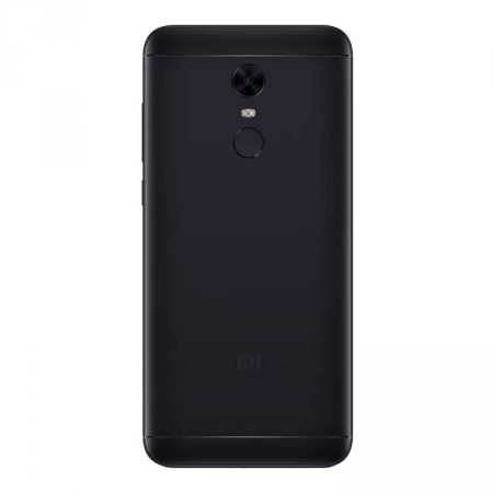 Смартфон Xiaomi Redmi 5 Plus 4/64GB Black фото 1