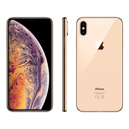 Смартфон Apple iPhone Xs Max 512 Гб Gold фото 1