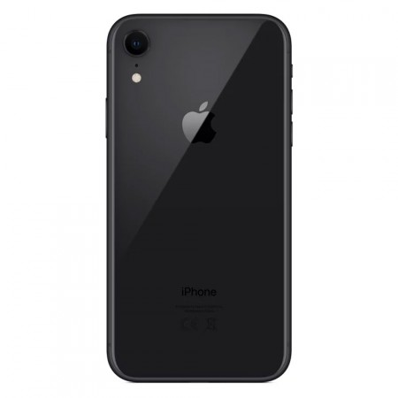 Смартфон Apple iPhone Xr 64 Гб Black фото 2