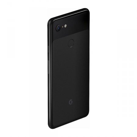 Смартфон Google Pixel 3 64GB Just Black фото 6