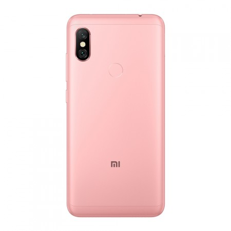 Смартфон Xiaomi Redmi Note 6 Pro 4/64GB Rose Gold фото 3