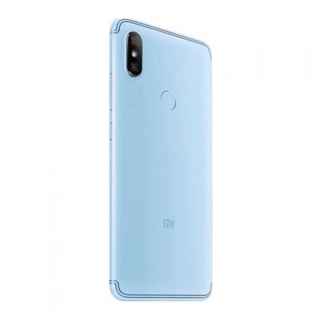 Смартфон Xiaomi Redmi S2 3/32GB Blue фото 1