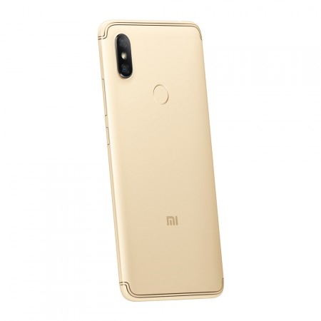 Смартфон Xiaomi Redmi S2 3/32GB Gold фото 5