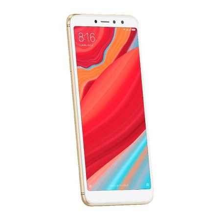 Смартфон Xiaomi Redmi S2 3/32GB Gold фото 6