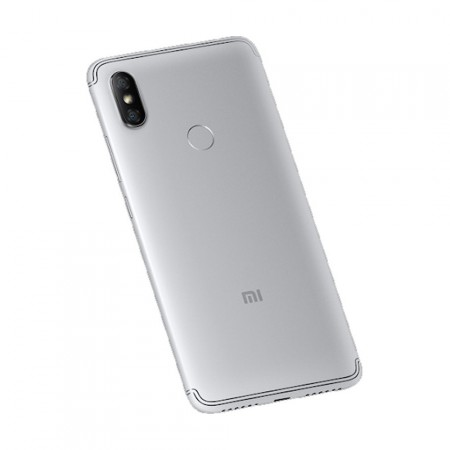 Смартфон Xiaomi Redmi S2 3/32GB Grey фото 5