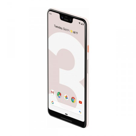 Смартфон Google Pixel 3 XL 64Gb Not Pink фото 5