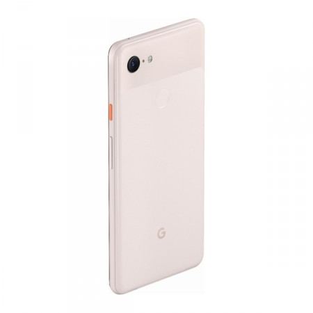 Смартфон Google Pixel 3 XL 64Gb Not Pink фото 6