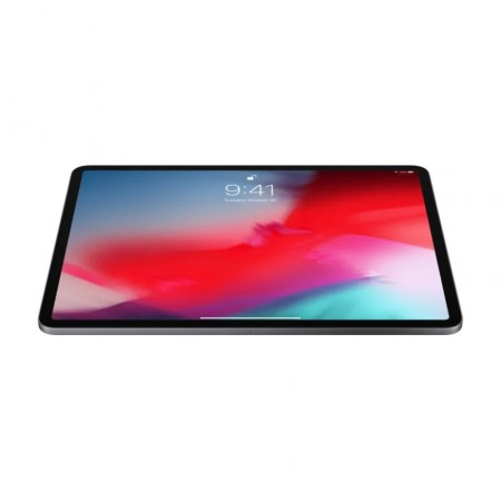 Планшет Apple iPad Pro 12.9 (2018) 256Gb Wi-Fi Silver фото 6