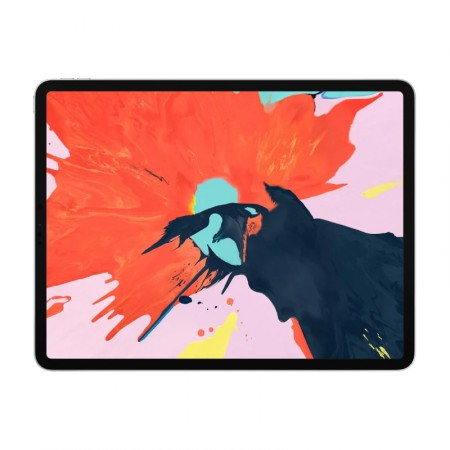 Планшет Apple iPad Pro 11 2018 256Gb Wi-Fi Silver фото 2