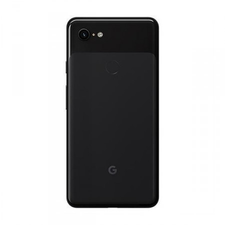 Смартфон Google Pixel 3 XL 128Gb Just Black фото 1