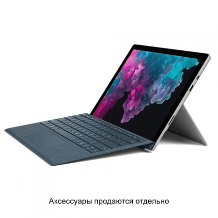 Планшет Microsoft Surface Pro 6 i7 8Gb 256Gb Black фото 3