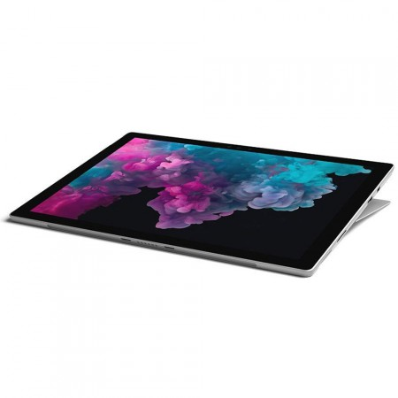 Планшет Microsoft Surface Pro 6 i7 8Gb 256Gb Black фото 2