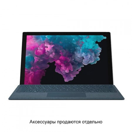 Планшет Microsoft Surface Pro 6 i7 16Gb 512Gb Black фото 6
