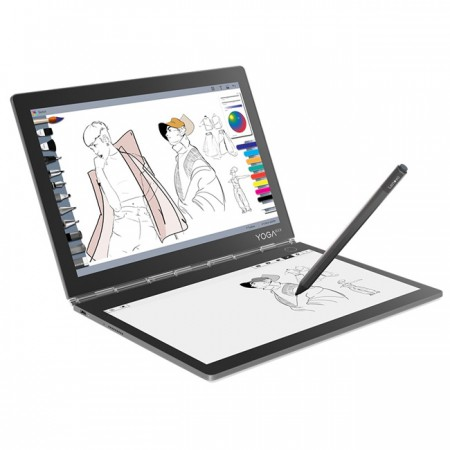 Планшет Lenovo Yoga Book C930 YB-J912F (Core i5)