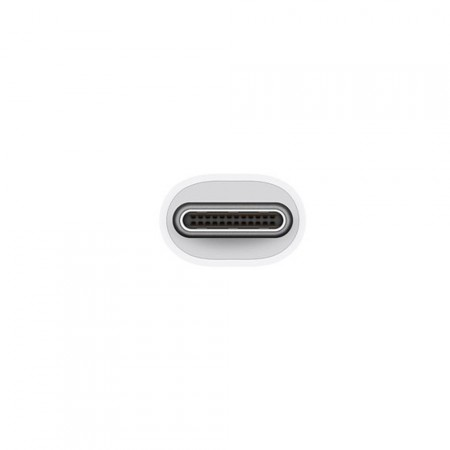 Адаптер Apple USB-C Digital AV Multiport Adapter (MJ1K2) фото 2