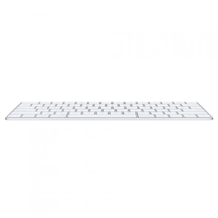 Клавиатура Apple Magic Keyboard White Bluetooth фото 3