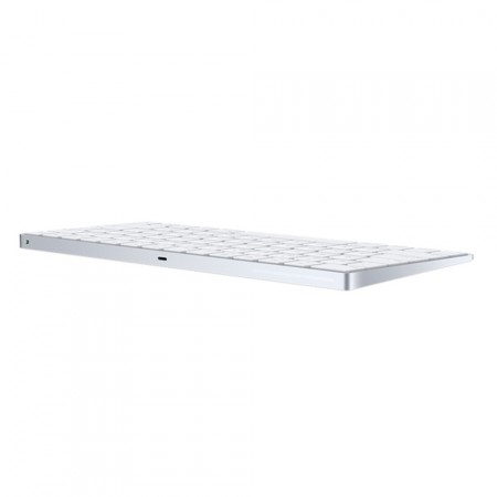 Клавиатура Apple Magic Keyboard White Bluetooth фото 5