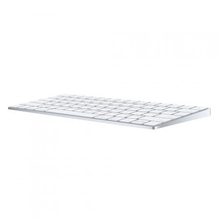 Клавиатура Apple Magic Keyboard White Bluetooth фото 6