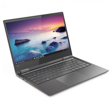 Ноутбук Lenovo Yoga 730-13IKB, Iron Grey фото 3