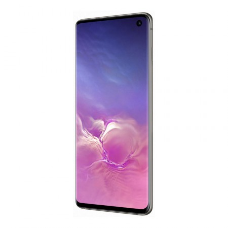 Смартфон Samsung Galaxy S10 128GB Оникс SM-G973F/DS) фото 5