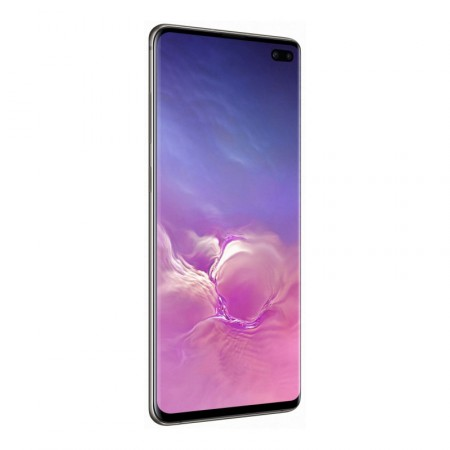 Смартфон Samsung Galaxy S10 Plus 128GB Оникс (SM-G975F/DS) фото 3