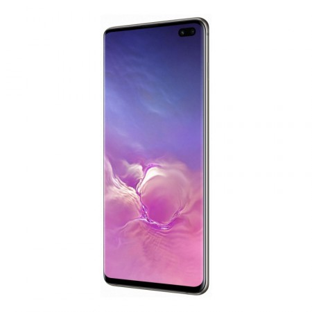 Смартфон Samsung Galaxy S10 Plus 128GB Оникс (SM-G975F/DS) фото 5