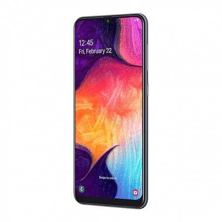 Смартфон Samsung Galaxy A50 (2019) 128Gb Black фото 4
