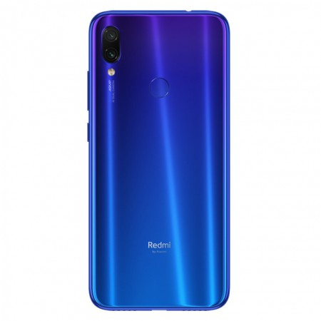 Смартфон Xiaomi Redmi Note 7 4Gb/64Gb Blue фото 2