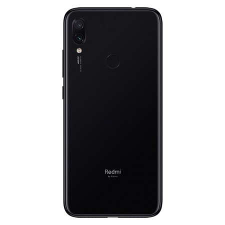 Смартфон Xiaomi Redmi Note 7 4Gb/128Gb Black фото 1