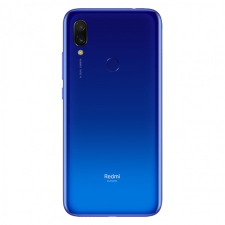 Смартфон Xiaomi Redmi 7 3Gb/32Gb Blue фото 1