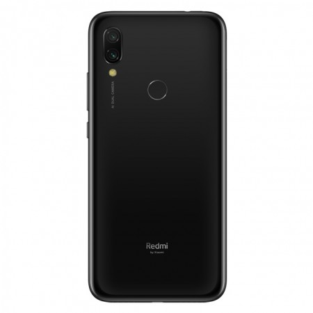 Смартфон Xiaomi Redmi 7 3Gb/64Gb Black фото 2