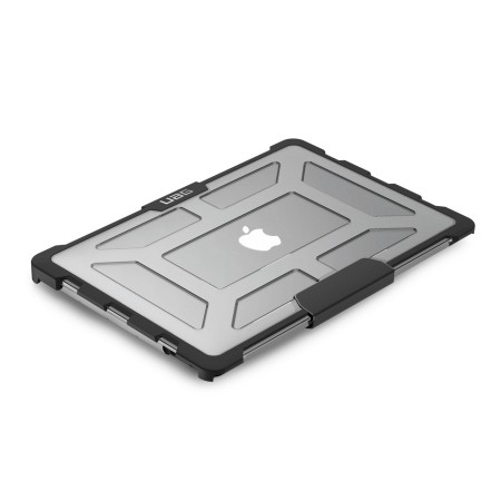 "Защитный чехол Urban Armor Gear (UAG) Plasma series для MacBook Pro 15"" с Touch Bar (4TH GEN) фото 1"