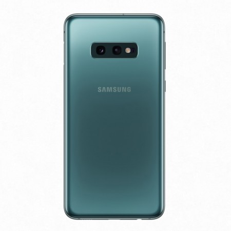 Смартфон Samsung Galaxy S10e 128GB Аквамарин (SM-G970F/DS) фото 1