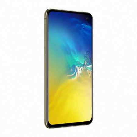 Смартфон Samsung Galaxy S10e 128GB Цитрус (SM-G970F/DS) фото 3