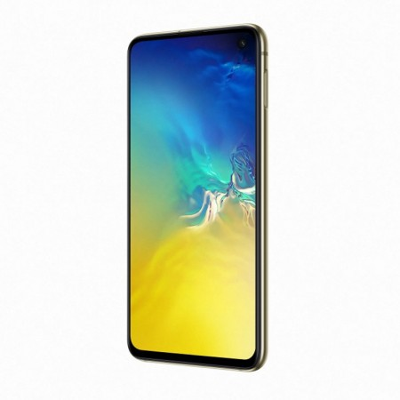 Смартфон Samsung Galaxy S10e 128GB Цитрус (SM-G970F/DS) фото 5