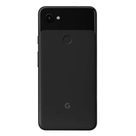 Смартфон Google Pixel 3a XL 64Gb Just Black фото 1