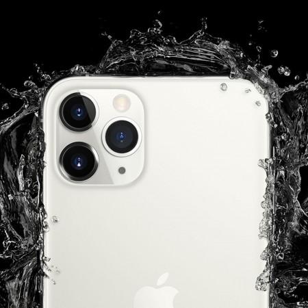 Смартфон Apple iPhone 11 Pro 64GB Золотой фото 3