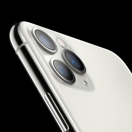 Смартфон Apple iPhone 11 Pro 64GB Золотой фото 5