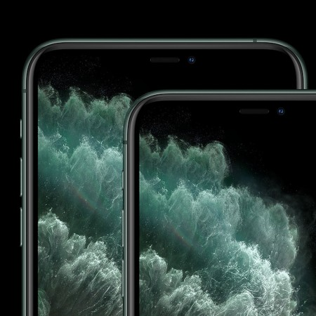 Смартфон Apple iPhone 11 Pro Max 256GB Midnight Green фото 6