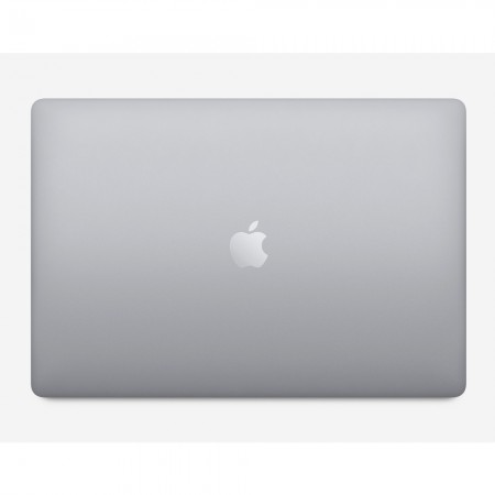 "Ноутбук Apple MacBook Pro 16 with Retina display and Touch Bar Late 2019 MVVJ2 (Intel Core i7 2600 MHz/16 ""/3072x1920/16GB/512GB SSD/DVD нет/AMD Radeon Pro 5300M/Wi-Fi/Bluetooth/macOS) «Серый Космос» фото 1"