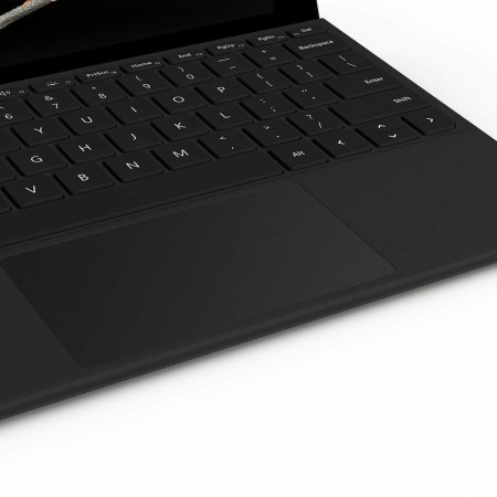 Клавиатура Microsoft Surface Go Type Cover - Black (Черная) фото 1
